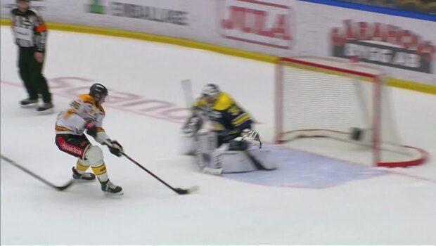 Highlights: HV71-Luleå 0-4