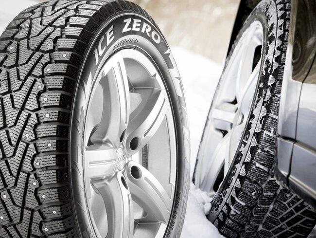 Här hittar du bästa vinterdäcken, vi hjälper dig välja mellan dubbat och odubbat. Vi tipsar också om hur du skiftar till vinterhjul själv.