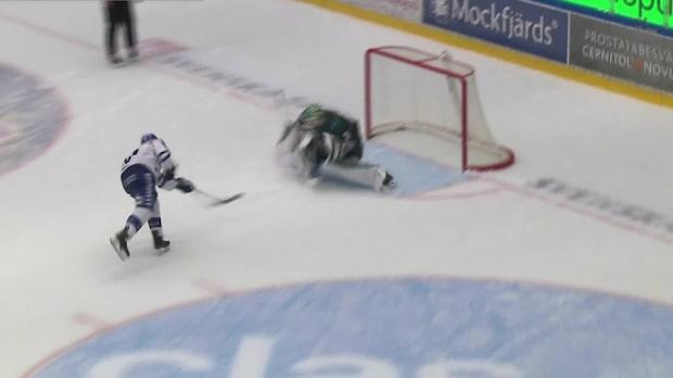 Highlights: Leksand-Tingsryd