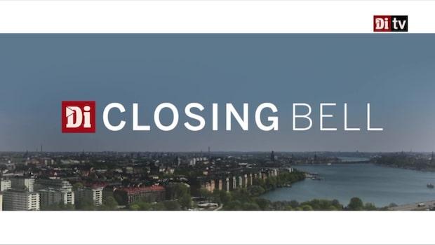 Closing Bell 21 december - se hela programmet