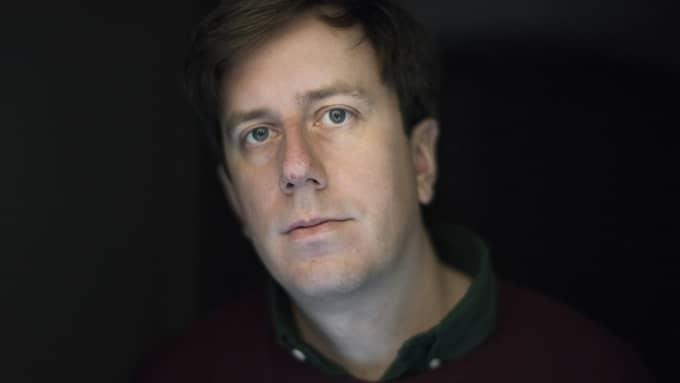 Eric Schüldt är journalist och medarbetare på Expressens kultursida. Foto: MELI PETERSSON ELLAFI