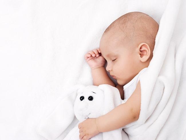 När resultatet analyserades av barnläkaren Ian Paul fann han att fyra månader gamla bebisar som inte låg i sina föräldrars rum sov sammanhängande betydligt längre än de barn som sov i samma rum som sina föräldrar.