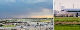 Populära flygplatsen slår igen mitt i högsäsongen