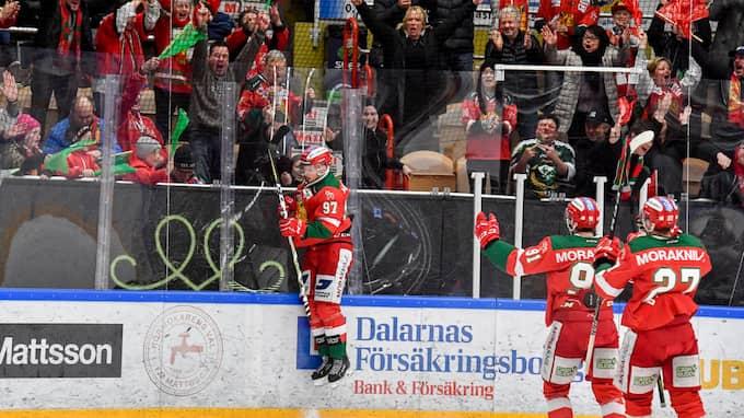 Foto: NISSE SCHMIDT/TT / TT NYHETSBYRÅN