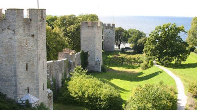Gotland är ett av målen som Ryssland uppges ha tränat på att inta. Foto: Shutterstock