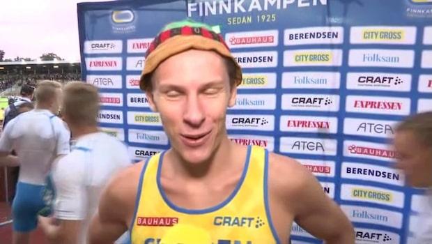 Förklaringen –bakom svenskens märkliga mössa