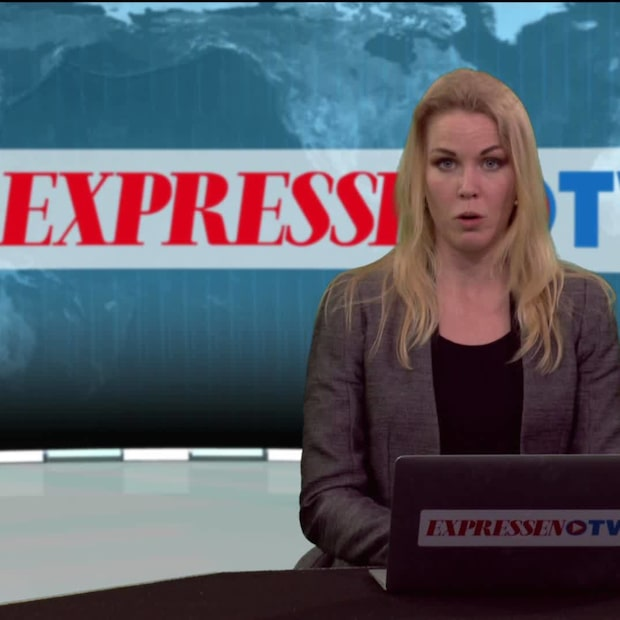 IS-sympatisör släppt – kunde inte utvisas