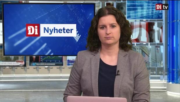 Di Nyheter 08.00 19 september 2017
