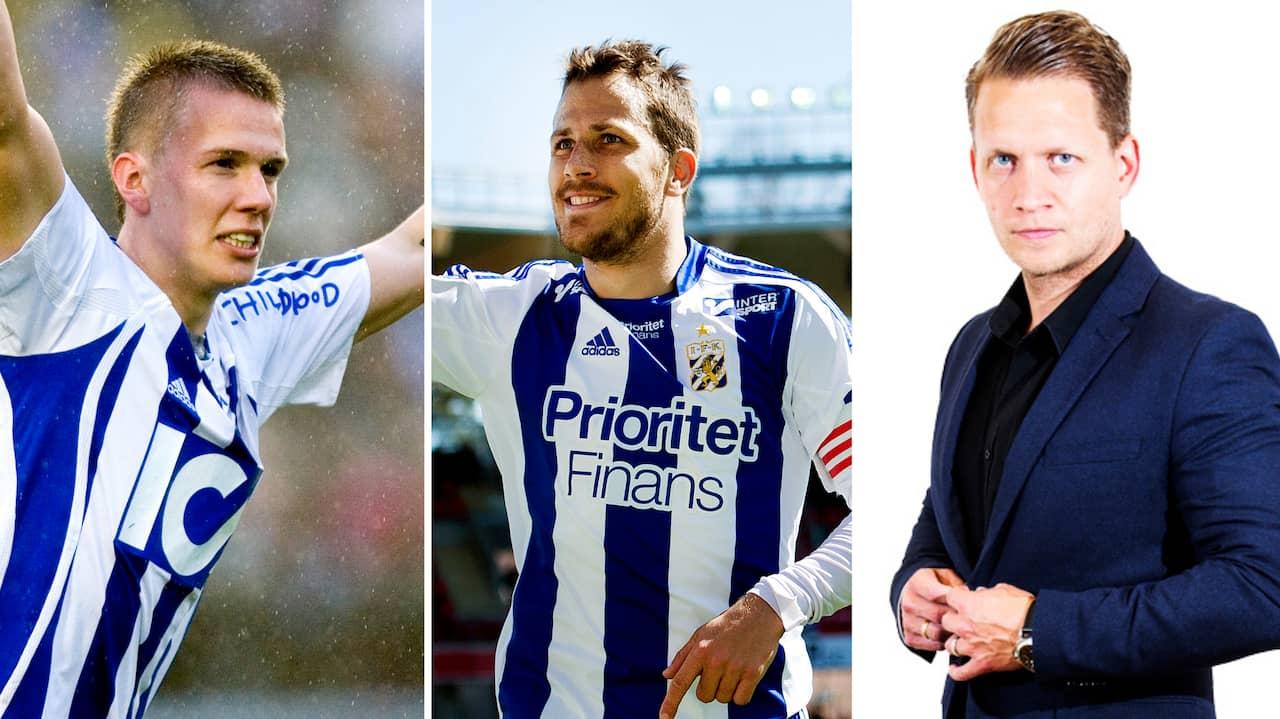 Här är IFK Göteborgs bästa  spelare under 2000-talet