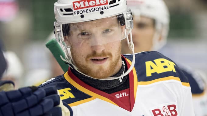 Marcus Fagerudd. Foto: PETTER ARVIDSON / BILDBYRÅN