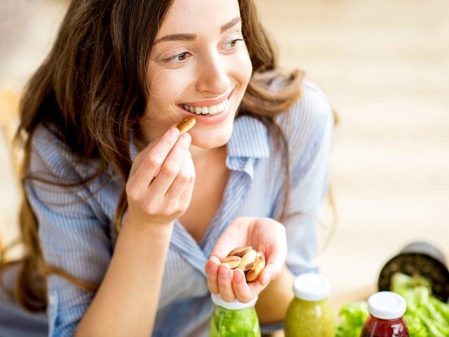 Har du blivit vegan? Grattis! Hälsofördelarna är många, men det finns vissa saker du du bör tänka på.
