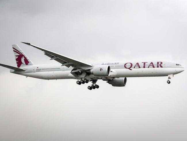 Qatar Airways är världens bästa flygbolag, enligt ny undersökning.