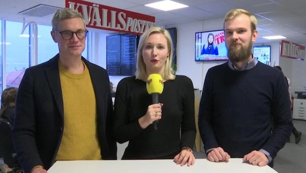 """Malmö FF får möta Chelsea i Europa League: """"En av de tuffaste"""""""