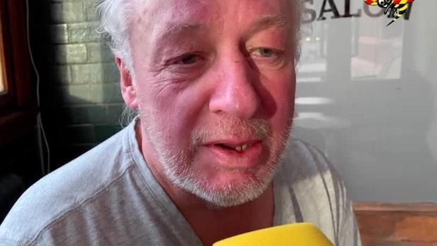 """Robert Prytz: """"Det är klubben i mitt hjärta"""""""