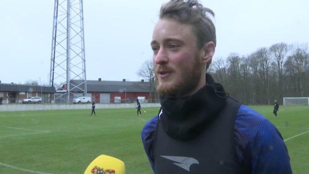 Rasmus Jönsson är obesegrad i Allsvenska premiärer med HIF
