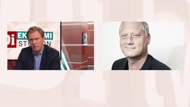 """Ström om Kamprad: """"Ville bidra ända in i det sista"""""""