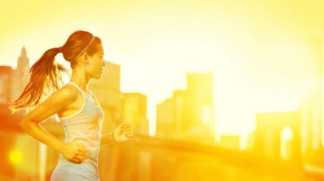 Att göra träningen till en vana är inte lätt - men ge inte upp!