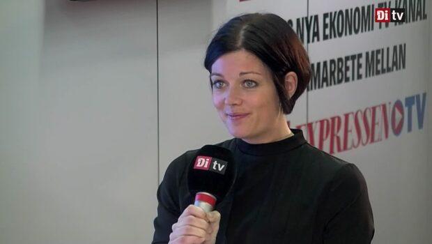 Veronica Augustsson om varför Cinnober går med förlust