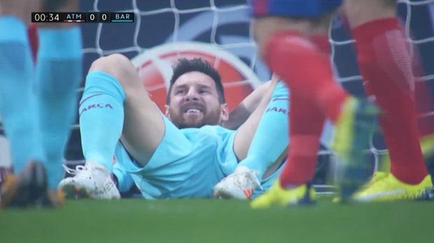 """Målklubben: """"Barcelona måste värva - funkar inte längre"""""""