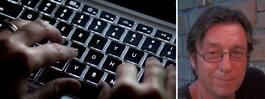 Terje har fått 200 mejl –från porrbluffarna