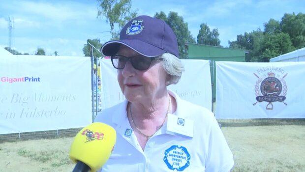 """Astrid Ohlin: """"Litar helt på Peders magkänsla"""""""