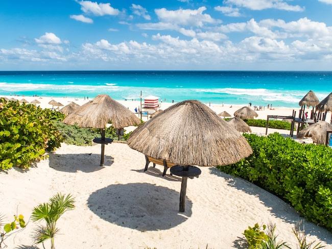 "Semesterorten Cancún i Mexiko söker nu en ""Cancún Experience Officer""."