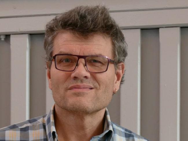 Kristjan Oddsson