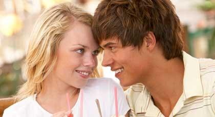 Speed Dating frågor att ställa