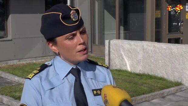 """Polisen om närvaron i Rinkeby: """"Finns nära medborgarna vi arbetar för"""""""