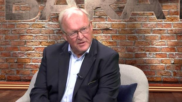 Bara Politik: Intervju med Göran Persson