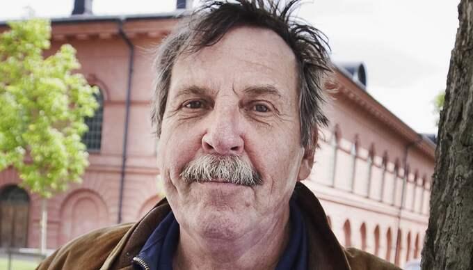 """Janne """"Loffe"""" Carlsson. Foto: Mikael Sjöberg"""