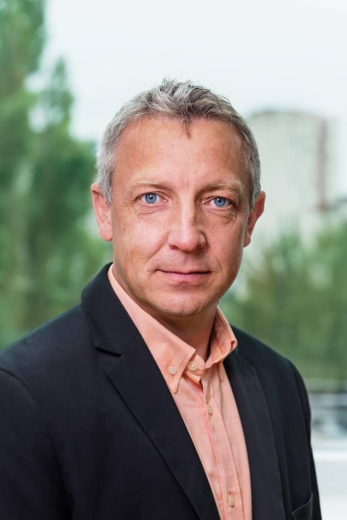 """""""De absolut flesta vill göra rätt för sig men en del har en okunskap"""", säger Henrik Kisterud på Skatteverket. Foto: Skatteverket"""