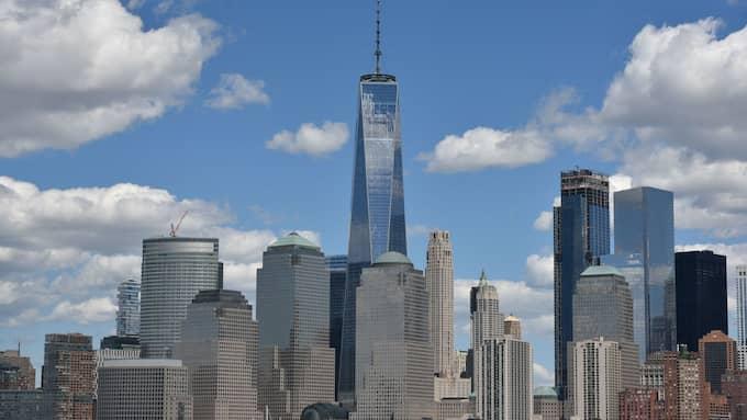 New York City Foto: ERIK PENDZICH/REX/SHUTTERSTOCK / ERIK PENDZICH/REX/SHUTTERSTOCK/I REX FEATURES