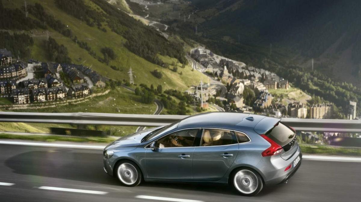 Begagnade Volvo V40 – vi ger dig tipsen inför nästa köpet | Allt ...
