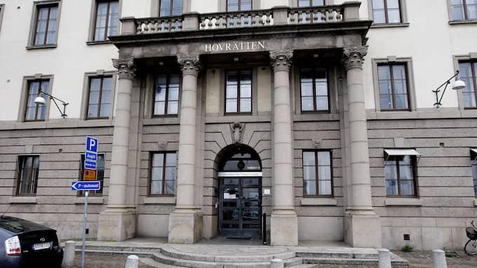 Hovrätten i Västra Sverige ifrågasätter starkt att Kalle Ahlqvist besökt sina klienter alla de gånger han tagit betalt för. Foto: SVEN LINDWALL
