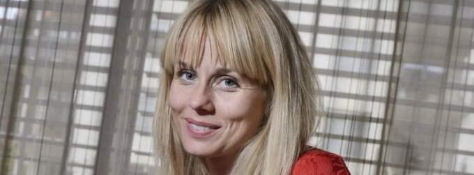 Helena af Sandeberg är aktuell med inte mindre än fem filmer. Foto: Christian Örnberg