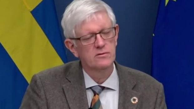 Johan Carlson: De kommer vaccineras först