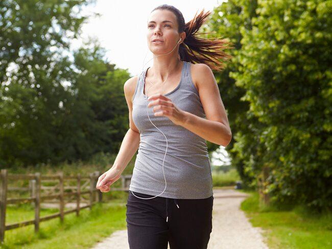 Träning kan vara ett effektivt sätt att minska ångest och depression.