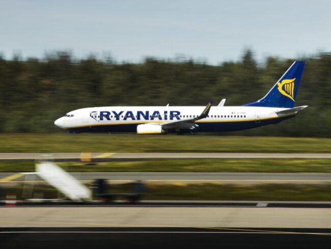 6159ce9767f0 I vinter halverar flygbolaget Ryanair antalet avgångar från Landvetter till  Stansted.
