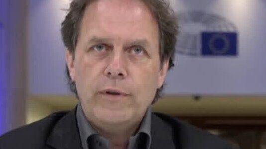 """Pär Holmgren: """"Greta har lyckats med att förenkla klimatrörelsen"""""""