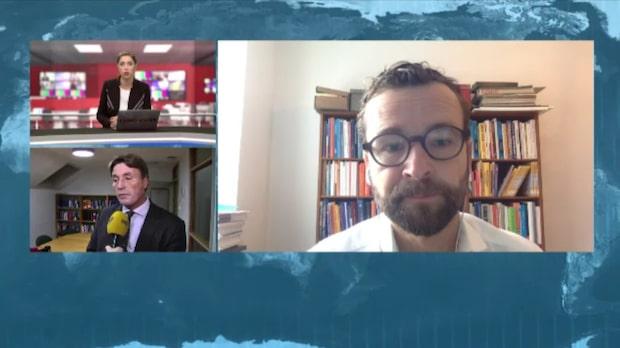 """Ahlquist om regeringens hantering av Allra-skandalen: """"Missbedömde kraften i kritiken"""""""