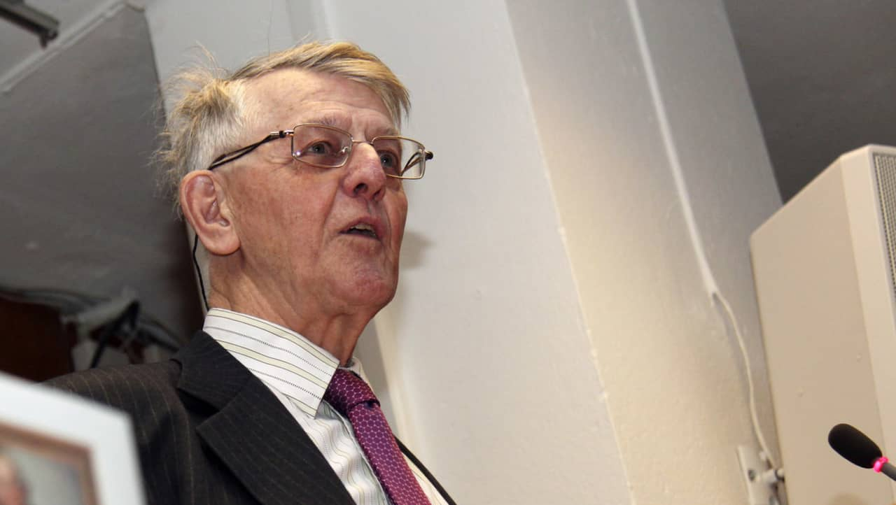 Ulf larsson r d d blev 81 r gammal for Garage saab lyon