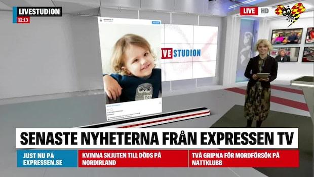 Prins Alexander fyller tre år