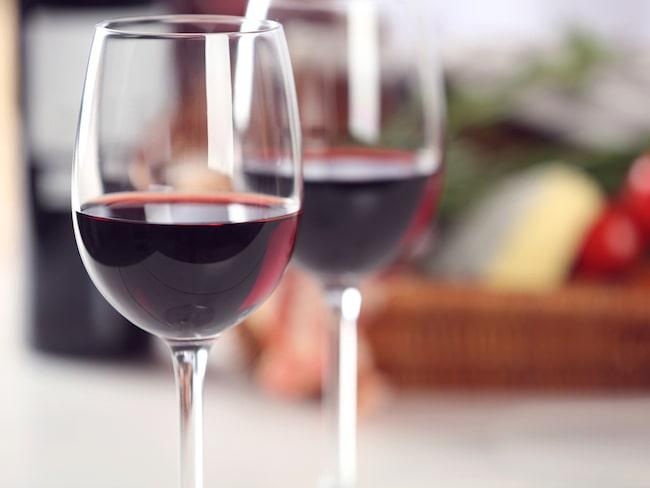 Ett problem med alkoholfritt vin är att vinets kropp faller förlorad i och med att jäsningsprocessen – och så alkoholen – uteblir, menar Andreas Grube.