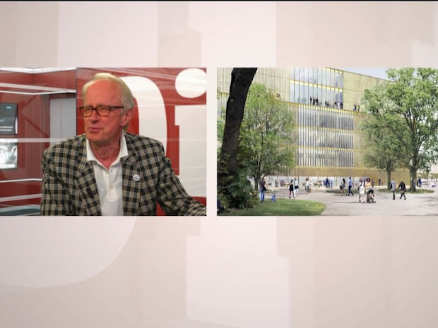 Ekonomistudion 22 maj – Nobel Center i Stockholm stoppas