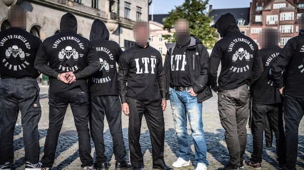Kriminella gänget har expanderat till Sydsverige