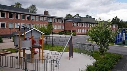 Foto: BORÅS STAD