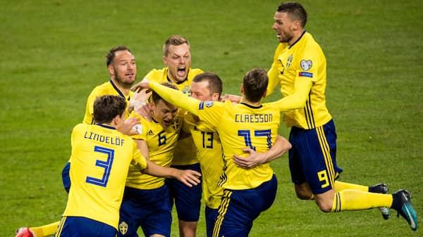 Här är drömgruppen för Sverige i VM ded9998c51ec3