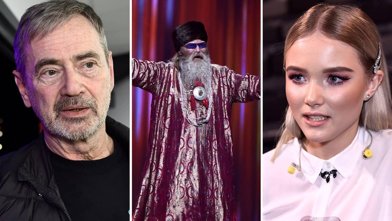 Artisternas kritik mot Hall of fame – Björkmans svar