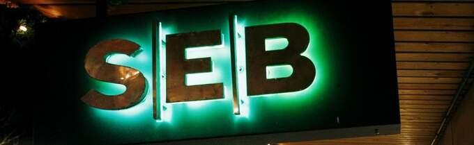 Expressen har gjort en kreditupplysning på bankerna och noterar att SEB har tät kontakt med kronofogden. Foto: Peter Magnusson